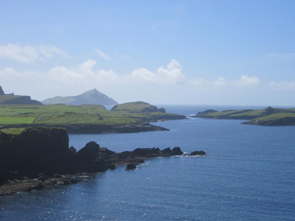 10 redenen om naar Ierland te gaan
