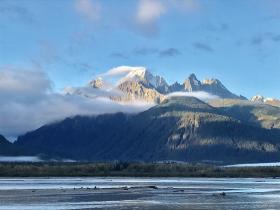 Vader en zoon 14-daagse groepsreis Alaska