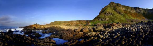 Vader en zoon 7-daagse rondreis Noord Ierland