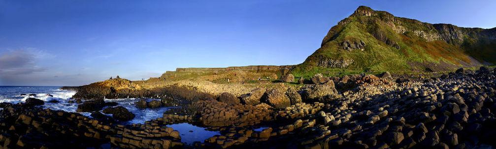7-daagse rondreis Noord Ierland