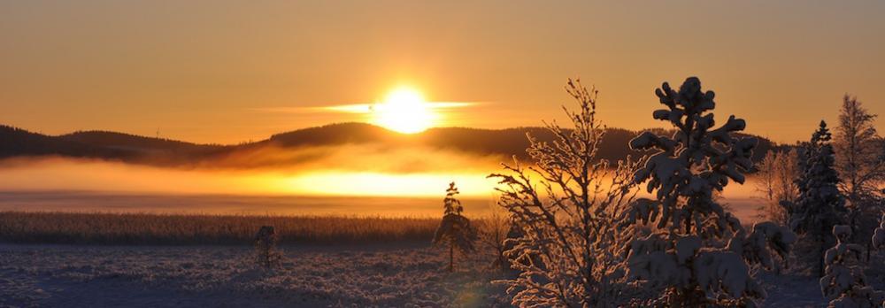 Winteravontuur Lapland