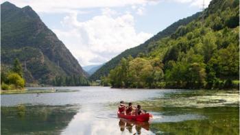 Jongerenreizen Spanje