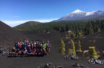 Tenerife jongerenreis