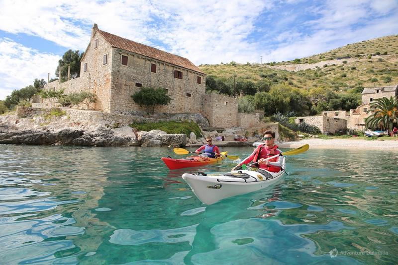 Groepsreizen kroatie