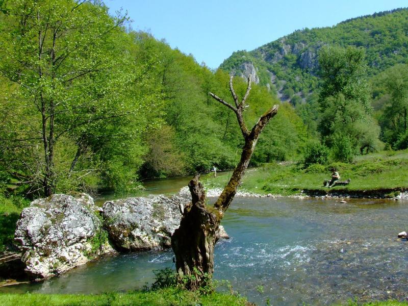 Montenegro vliegreizen