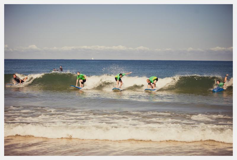 surfvakantie jongeren