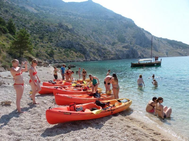 kroatie lastminutes