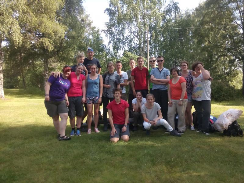 zweden jongerenreizen