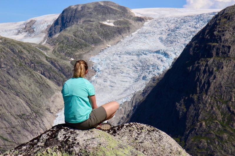 Rondreis single noorwegen