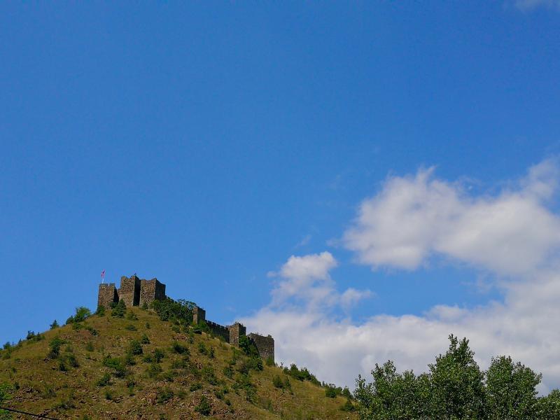 Fort Maglic
