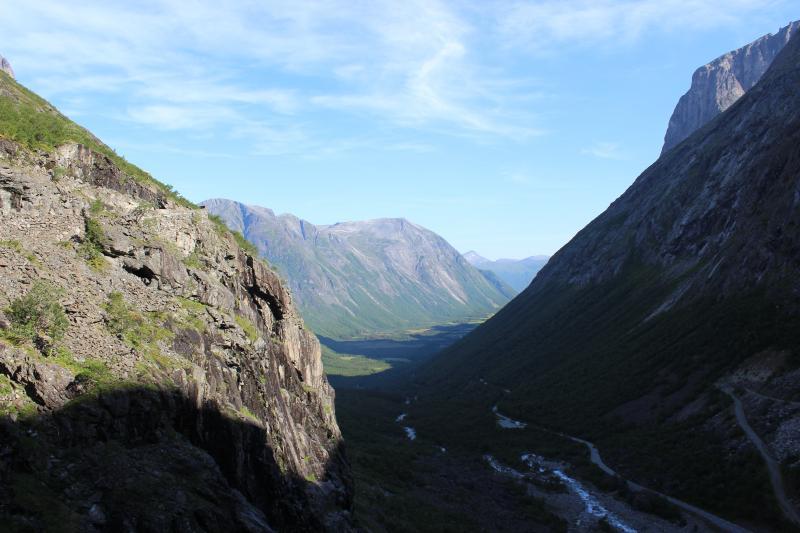 Noorwegen zweden reizen