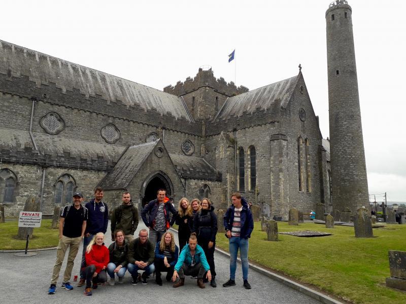 Ierland groepsreizen