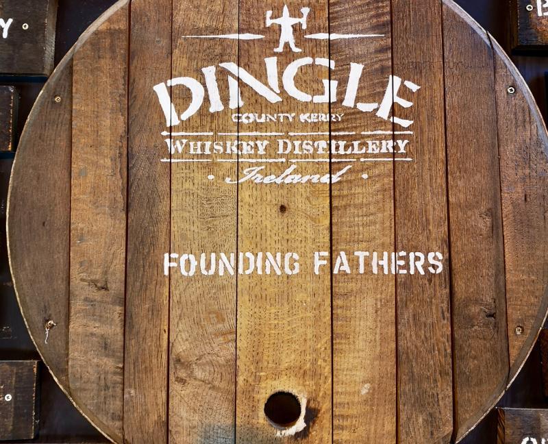 Dingle whisky tour