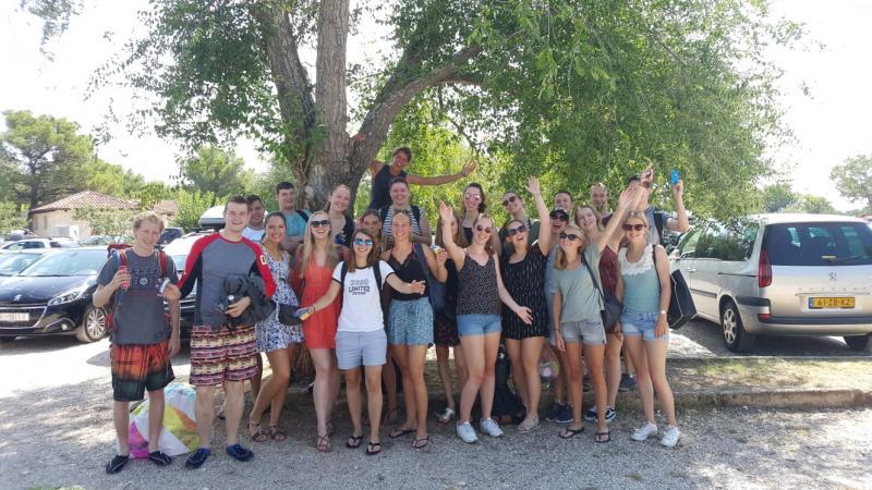 Groepsreizen Kroatië
