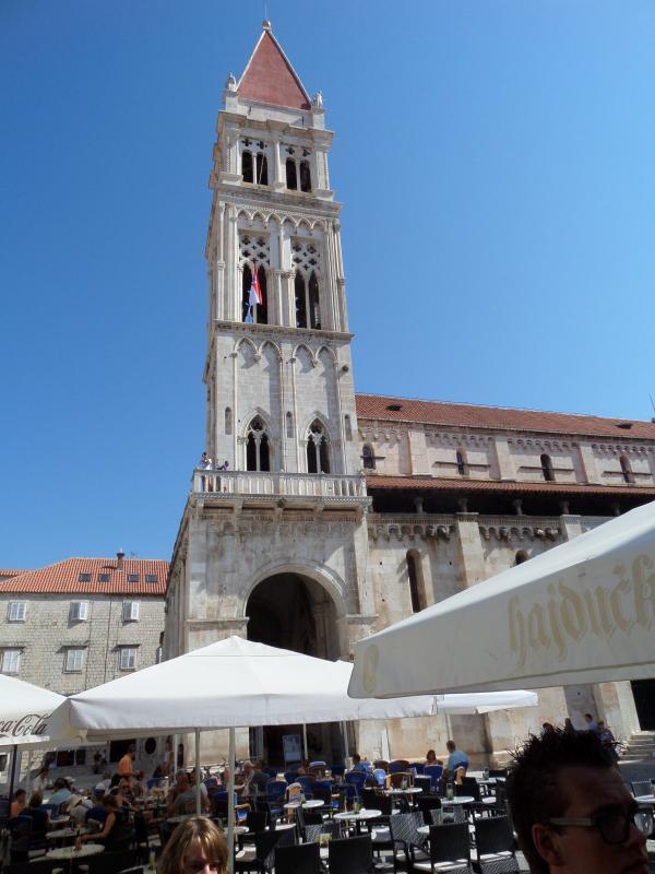 Actieve vakantie kroatie