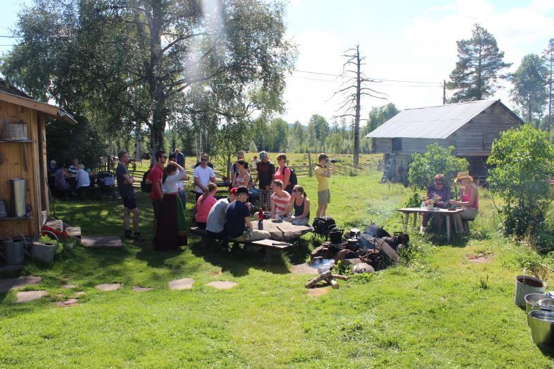 jongerenvakanties noorwegen