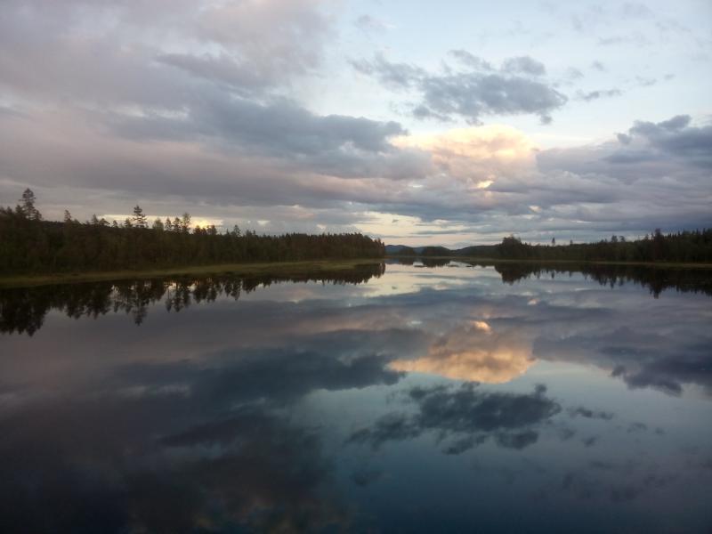 jongerenreizen zweden