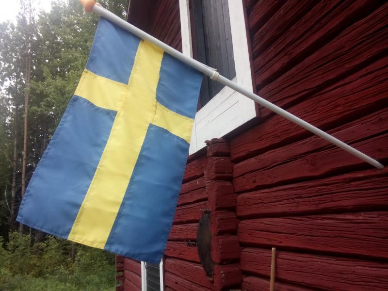 groepsvakantie zweden