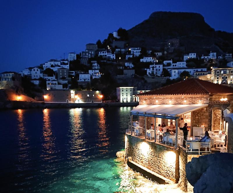 Griekse eilanden ontdekken