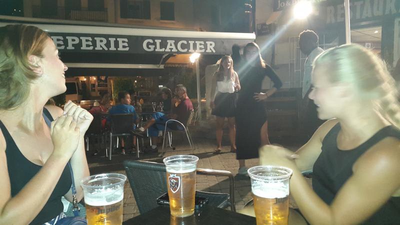 Wat drinken in Guillestre