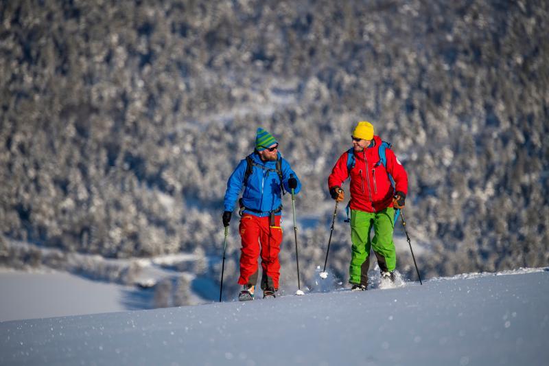 Activiteiten in Noorwegen