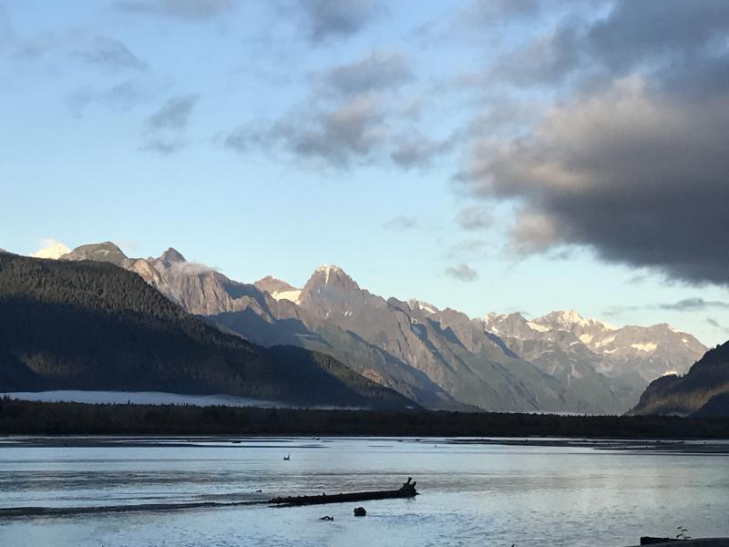 Alaska groepsreis 2018