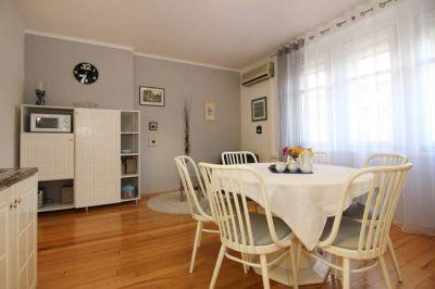 Appartementen kroatie