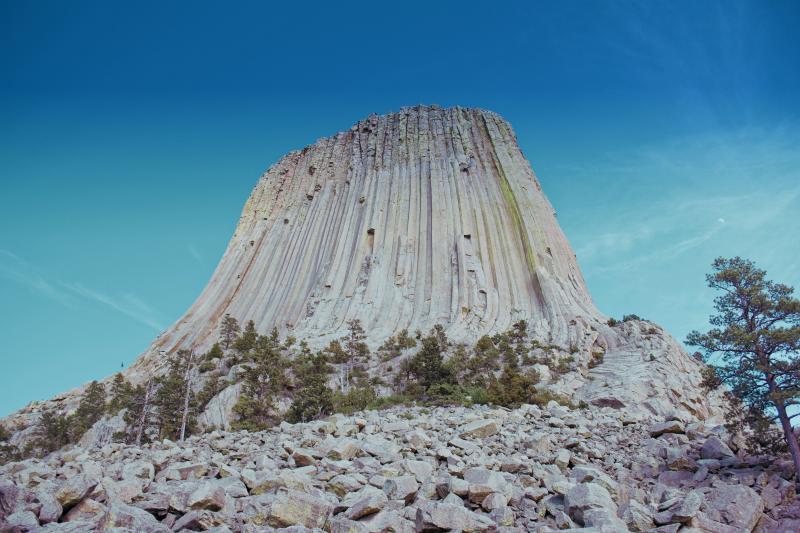 Black Hills, Devil's Tower
