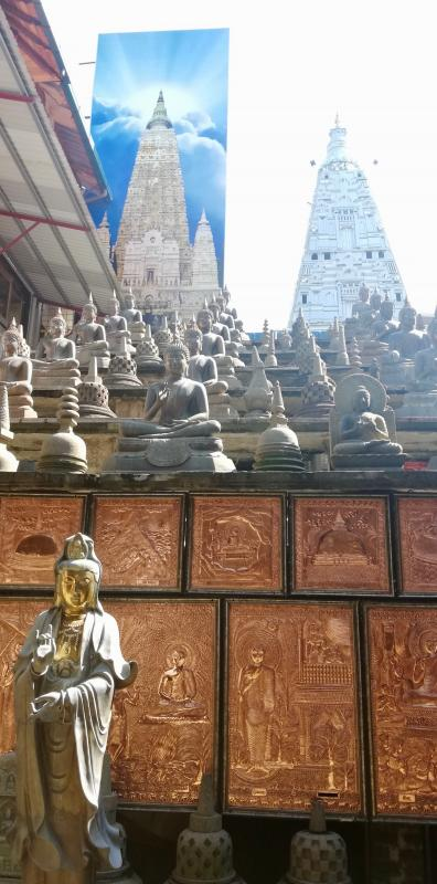 Boeddhisme in Sri Lanka