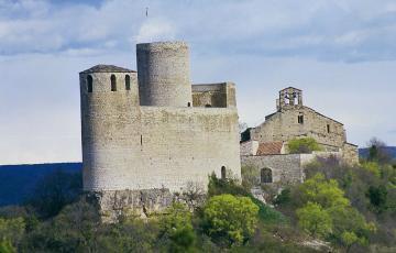 Castell del Mur