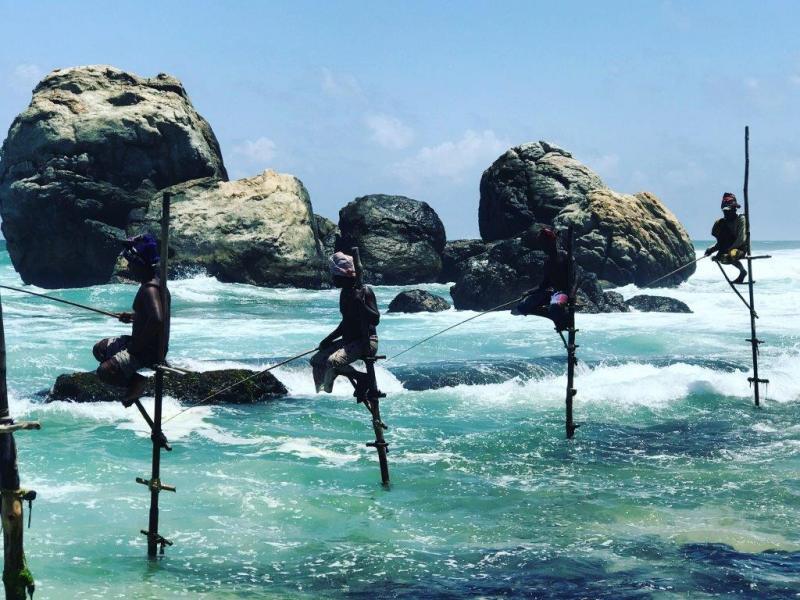 Cultuur Sri Lanka