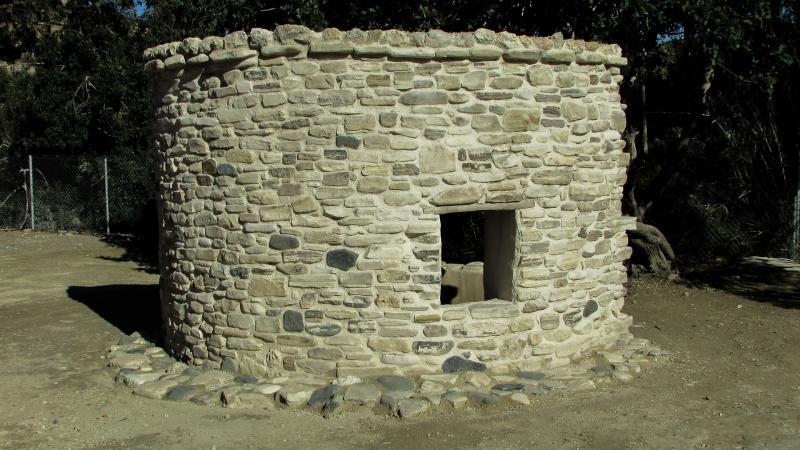 Cyprus, Choirokoitia excursie