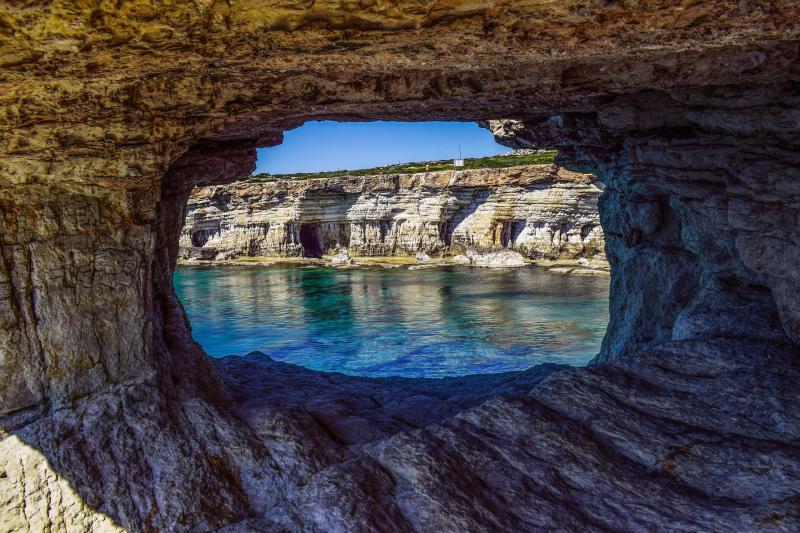 Cyprus, kust