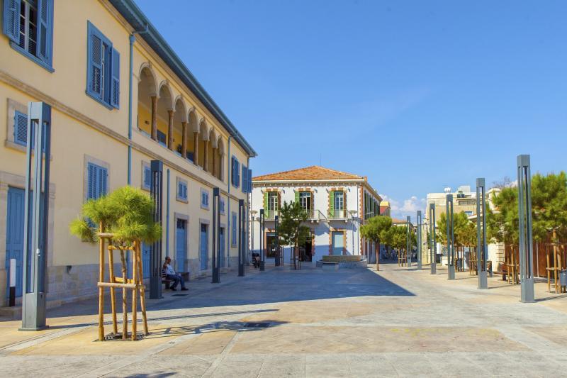 Cyprus, Lemosos