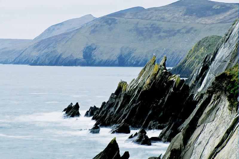 Dingle peninsula reis