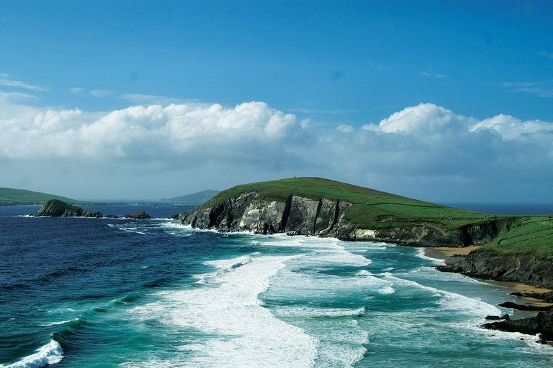 Dingle Westkust
