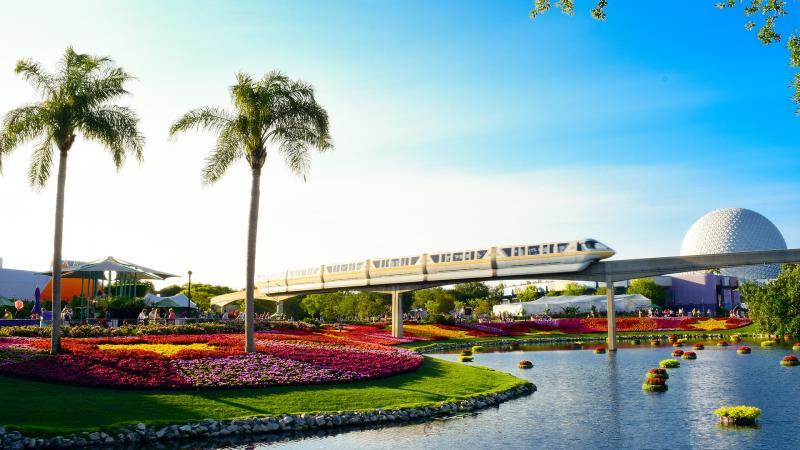 Disney, Orlando (optioneel)