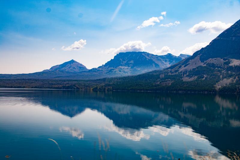 East Glacier National Park