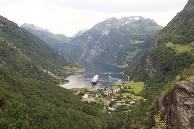 Bucket List Noorwegen groepsreis