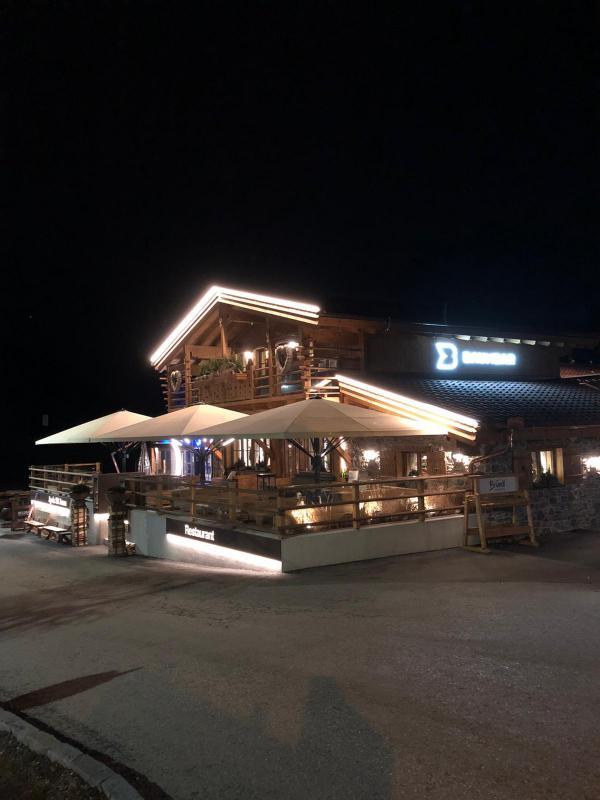 Gezellige restaurants in Oostenrijk!