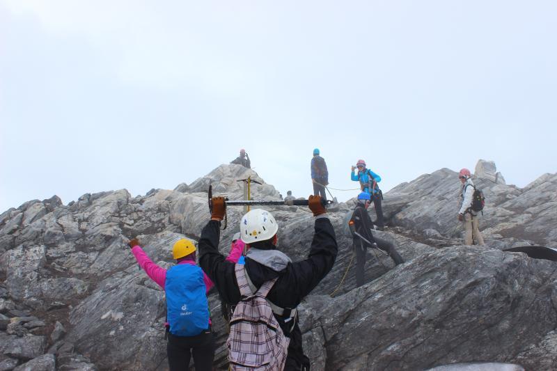 Gletsjertocht Noorwegen