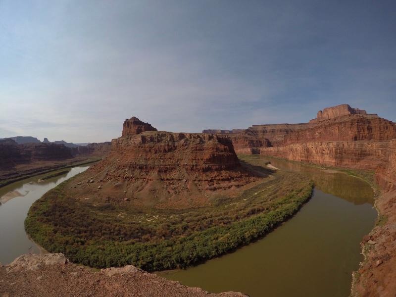 Groepsvakanties singles - canyonlands