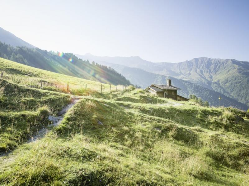 Hohe Tauern Oostenrijk