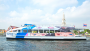 Hop on hop off boat Bangkok