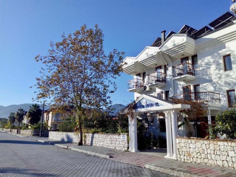 Hotel Kilim Apart