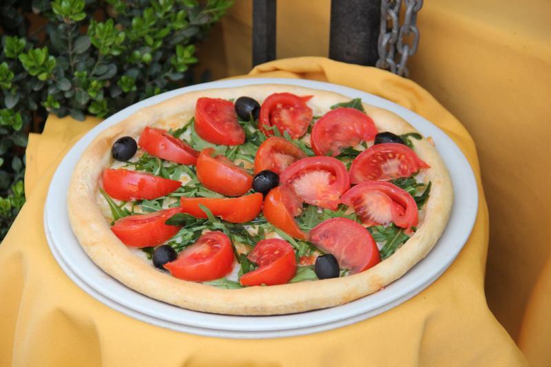 Italiaans eten uitproberen