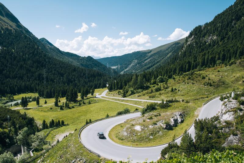 Karinthië Oostenrijk