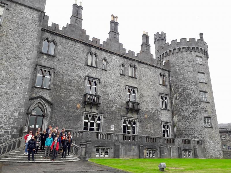 Kilkenny, Ierland