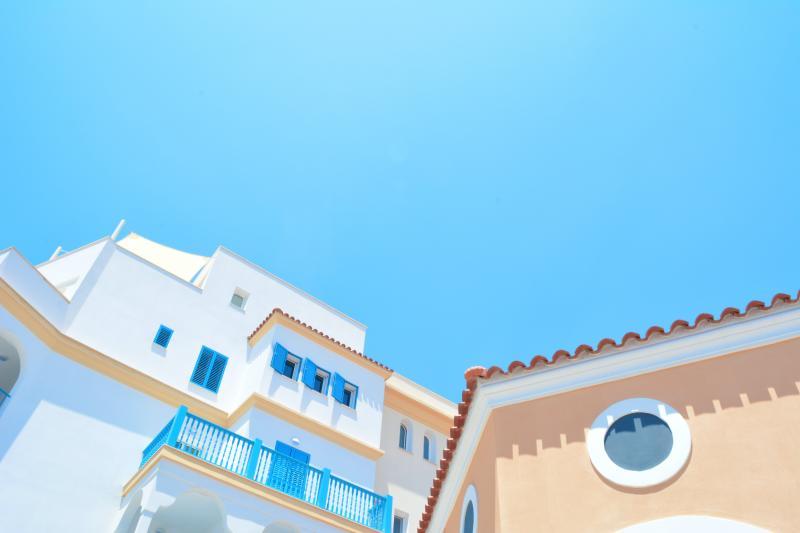 Huisjes Cyprus