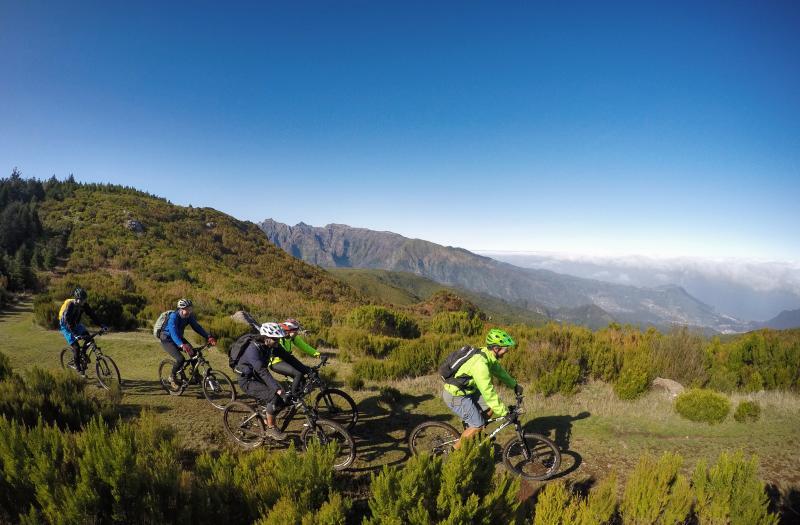 Madeira groepsreis
